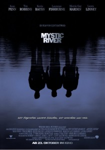 Mystic River, Clint Eastwood