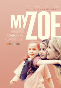 My Zoe, Julie Delpy