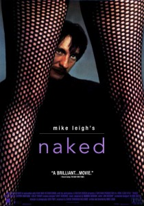 Naked, Mike Leigh