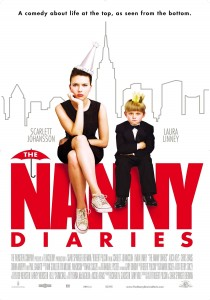 The Nanny Diaries, Shari Springer Berman Robert Pulcini