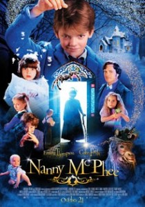 Nanny Mc Phee, Kirk Jones