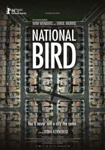National Bird, Sonia Kennebeck