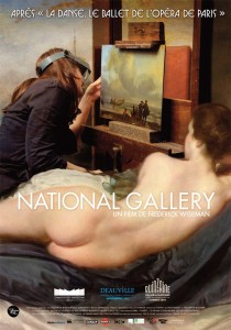 National Gallery, Frederick Wiseman