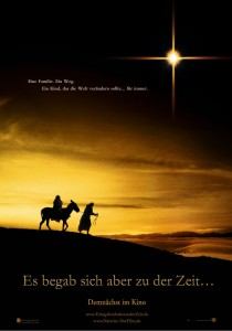 The Nativity Story, Catherine Hardwicke