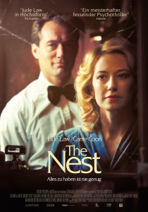 The Nest, Sean Durkin