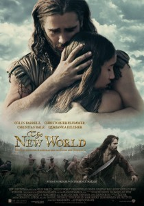 The New World, Terrence Malick