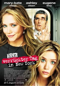 New York Minute, Dennie Gordon