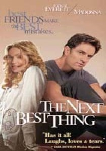 The Next Best Thing, John Schlesinger