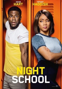 Night School, Malcolm D. Lee