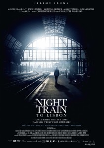 Night Train to Lisbon, Bille August