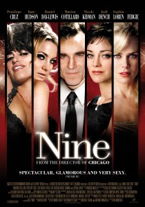Nine, Rob Marshall
