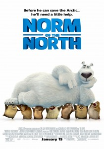 Norm of the North, Trevor Wall