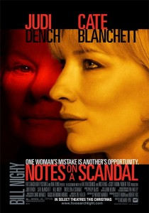 Notes on a Scandal, Richard Eyre