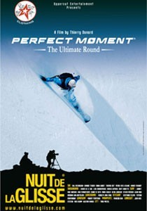 La Nuit de la Glisse: Perfect Moment: The ultimate round, Thierry Donard