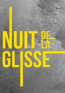 La Nuit de la Glisse: Don't crack under pressure - Season 3, Thierry Donard