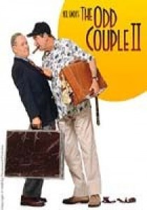 The Odd Couple II, Howard Deutch