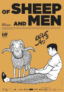 Of Sheep and Men, Karim Sayad