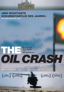 The Oil Crash, Basil Gelpke Ray McCormack
