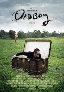 Oldboy, Spike Lee