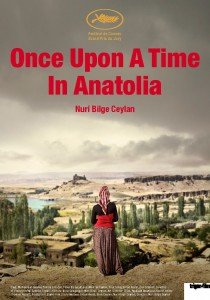 Once Upon a Time in Anatolia, Nuri Bilge Ceylan