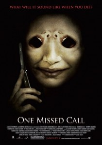 One Missed Call, Eric Valette