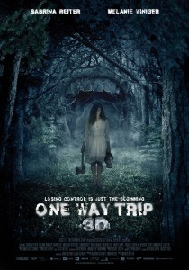 One Way Trip, Markus Welter