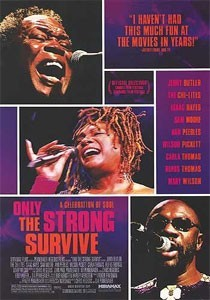 Only the Strong Survive, Chris Hegedus D.A. Pennebaker