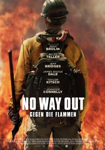 No Way Out, Joseph Kosinski