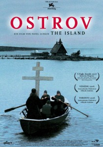 Ostrov, Pavel Lungin