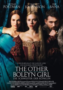 The Other Boleyn Girl, Justin Chadwick