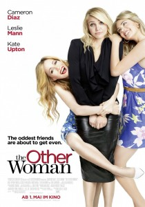 The Other Woman, Nick Cassavetes