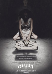 Ouija, Stiles White
