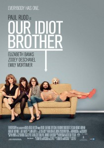 Our Idiot Brother, Jesse Peretz