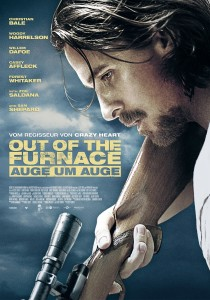 Out of the Furnace, Scott Cooper