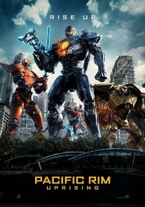 Pacific Rim Uprising, Steven S. DeKnight