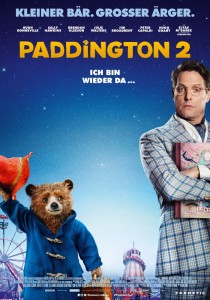 Paddington 2, Paul King