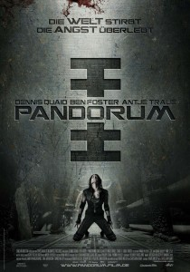 Pandorum, Christian Alvart