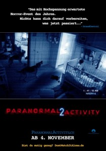 Paranormal Activity 2, Tod Williams