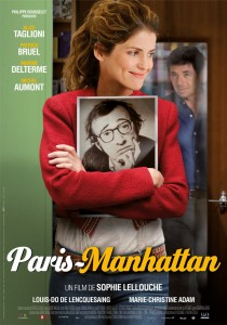 Paris Manhattan, Sophie Lellouche