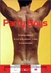 Party Boys, Dirk Shafer