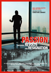 Passion, Christian Labhart