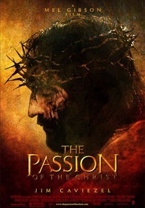 The Passion of the Christ, Mel Gibson