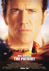 The Patriot, Roland Emmerich