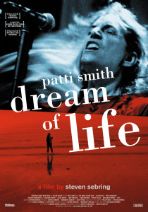Patti Smith: Dream of Life, Steven Sebring
