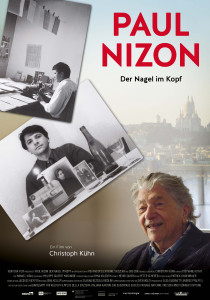 Paul Nizon: Der Nagel im Kopf, Christoph Kühn