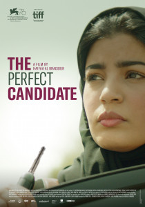 The Perfect Candidate, Haifaa Al Mansour