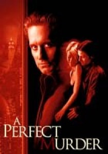 A Perfect Murder, Andrew Davis