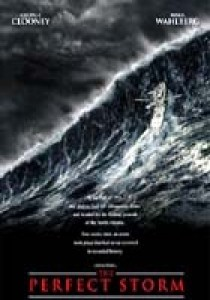 The Perfect Storm, Wolfgang Petersen