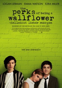 The Perks of Being a Wallflower, Stephen Chbosky