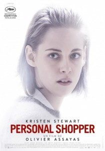 Personal Shopper, Olivier Assayas
